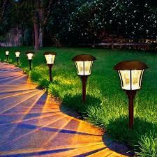 Solar Lights For Patio Lowes Solar Landscape Lights Mreza Club