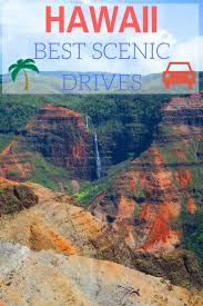 the best scenic drives in hawaii hawaii travel guide