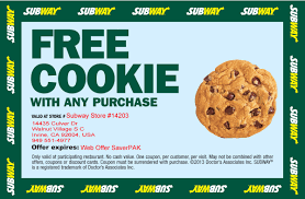 Old Country Buffet Printable Coupons by Subway Coupons Printable Codes October 2017 Takecoupon Com