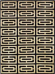 Modern Tibetan Rugs by Black Gold 1 Tibetan Rug From The Tibetan Rugs Collection At