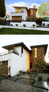 steep slope house plans 16 examples of modern houses with a sloped roof contemporist