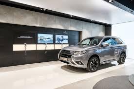 mitsubishi electric car 40 million grant for electric car plug in schemes in u0027go ultra low