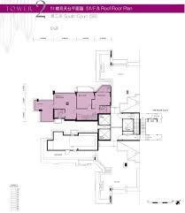 floor plan of festival city ii gohome com hk