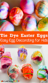 cheap easter eggs tie dye easter eggs easy egg decorating for kids