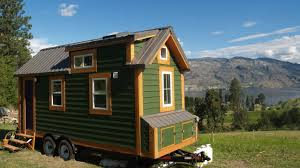 cool modern prefab huts on wheels micro homes tiny houses