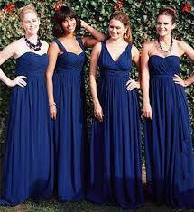 cheap bridesmaid dresses same color different style fashion dresses