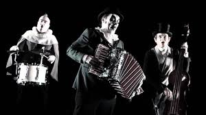 tiger lillies with martyn jacques the tiger lillies