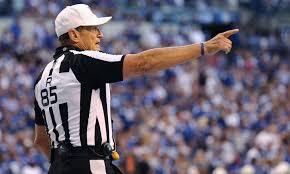 Ed Hochuli Meme - nfl losing national treasure ed hochuli to retirement touchdown wire