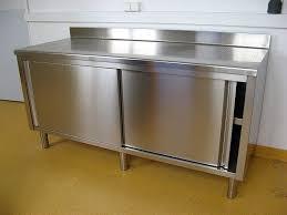 armoire inox cuisine professionnelle armoire inox cuisine professionnelle armoire idées de décoration