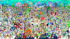 the 10 best u0027spongebob squarepants u0027 characters u2013 luwd media u2013 medium