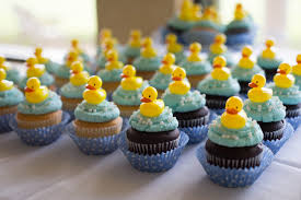 creative rubber duckie baby shower ideas youtube