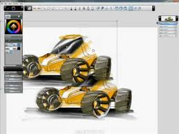autodesk new alias sketch buggy sketches youtube