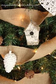 birdhouse tree ornaments rainforest islands ferry