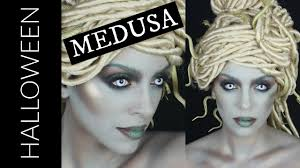 medusa costume spirit halloween how to modern medusa hair u0026 makeup halloween tutorial youtube