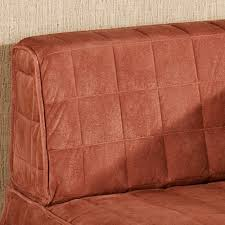 Chocolate Cushion Covers Camden Chocolate Quilted Hollywood Daybed Cover