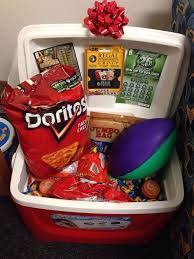 Birthday Gift Baskets For Men Best 25 Lottery Ticket Gift Ideas On Pinterest Fathers Day