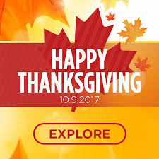 happy thanksgiving canada destiny usa