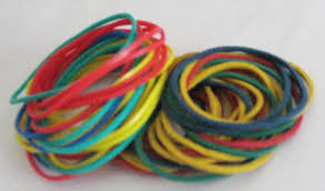 elastic hair band 32 rubber for elastic rubber bands china mainland other