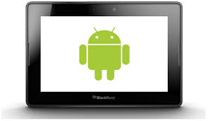 talk android android apps are now coming to the blackberry playbook talk
