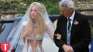 disgusting wedding dresses the ugliest wedding dresses pt 3