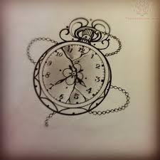 the 25 best clock tattoos ideas on pinterest clock tattoo