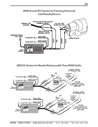Ford 302 Distributor Wiring Diagram Msd Ignition Wiring Diagrams Brianesser Com
