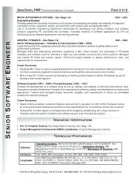 Software Developer Resume Template by Software Developer Resume Template Best Free Software Engineer