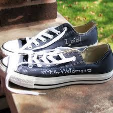 wedding shoes converse shop converse wedding shoes on wanelo