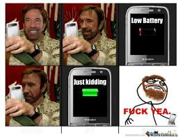 Battery Meme - low battery by lanfer meme center