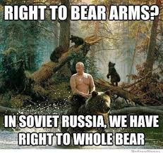 Right To Bear Arms Meme - right to bear arms weknowmemes