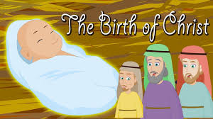 the birth of jesus christ christmas story for kids holy tales