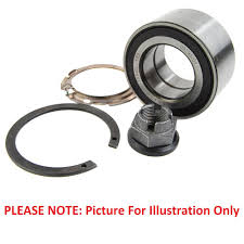 nissan micra wiper linkage repair kit replacement front wheel bearing fits nissan note micra 1 2 petrol