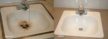 Bathtub Resurface MurrietaSink Resurface MurrietaCountertop - Reglazing kitchen sink
