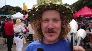 hair conventions 2015 irish redhead convention 2015 youtube