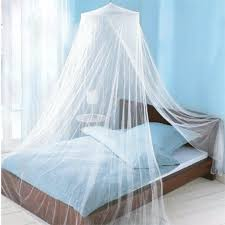 Lace Bed Canopy 5 Colors Lace Hanging Bedding Mosquito Net Dome Princess Bed