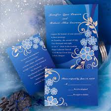 royal blue and silver wedding royal blue and silver wedding invitations christmanista