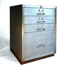 Retro Filing Cabinet Antique Metal Filing Cabinet Luxury Vintage File Cabinet Vintage