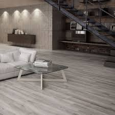 Terracotta Tile Effect Laminate Flooring Linen Ash Tiles Parlor Wood Effect Tiles 1200x233x10mm Tiles