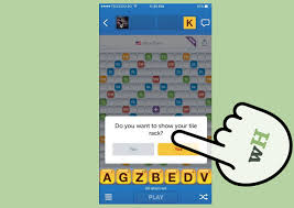 3 ways to cheat at words with friends wikihow