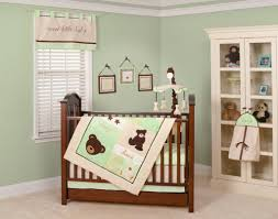 bear themed home decor baby boys nursery ideas in designs and themes home for decorating
