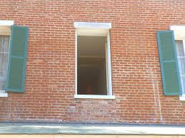 a picture we took of whaley house in san diego the most haunted