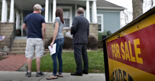 pictures of home november us existing home sales