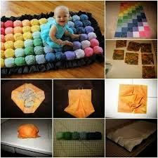 tappeti fai da te tappeto da gioco fai da te un idea facile e divertente per i