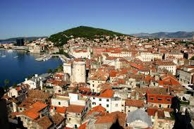split houses wallpaper city of split croatia cities houses 2436x1624