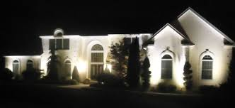 Landscape Lighting Contractor Landscape Lighting Brick Outdoor Living Landscape Llc