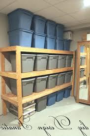 Knockdown Kitchen Cabinets Basement Fascinating Basement Organization Pictures Basement