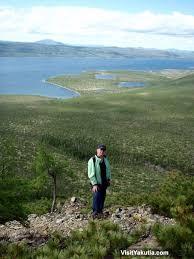 yakutsk labynkyr okhotsk summer expedition siberia u0026