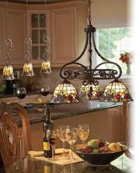 wrought iron kitchen island beautiful wrought iron kitchen island lighting warm up your home
