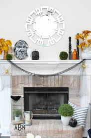 20 ways to decorate for halloween a home tour