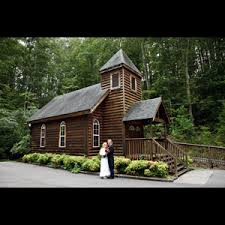 log chapel wedding gatlinburg tn pigeon forge minister photographer - Wedding Chapels In Pigeon Forge Tn